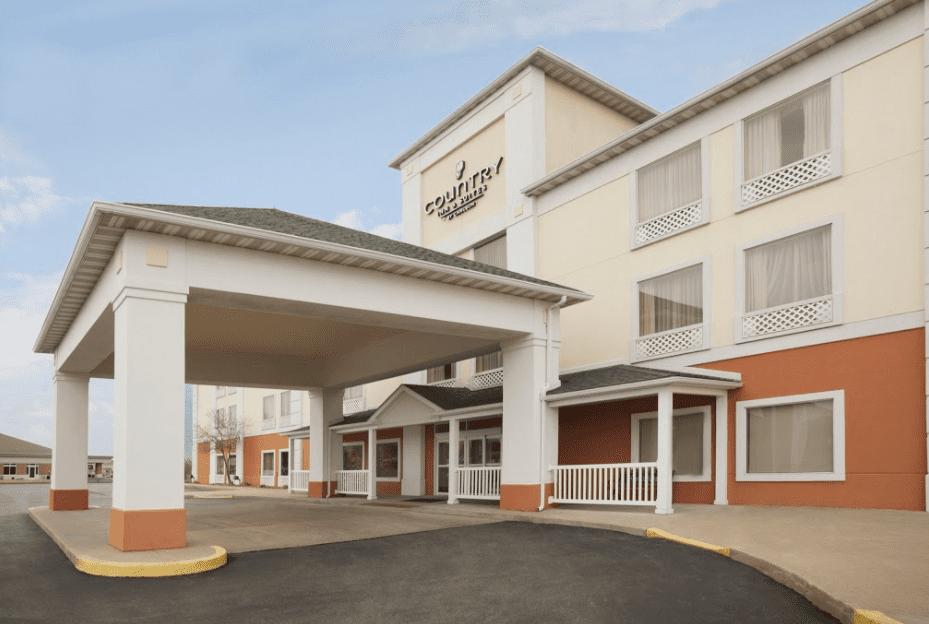 Country Inn & Suites By Carlson, O'Fallon, IL